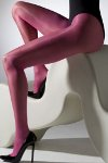 Gipsy Gloss Color Pantyhose
